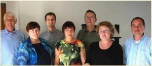 Vorstand Trägerverein
